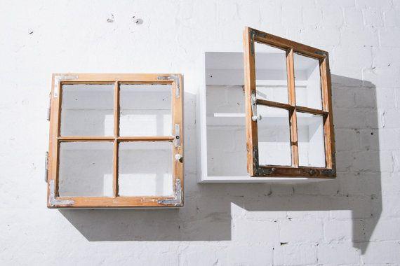 Berliner Fenster Hängeschrank Von BjornKarlsson Auf Etsy