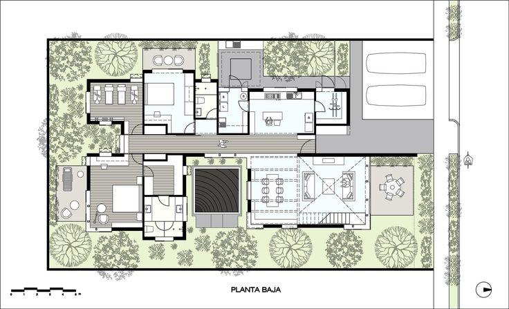Galería - Casa de Arcilla / Carlos López Betanzos - 20