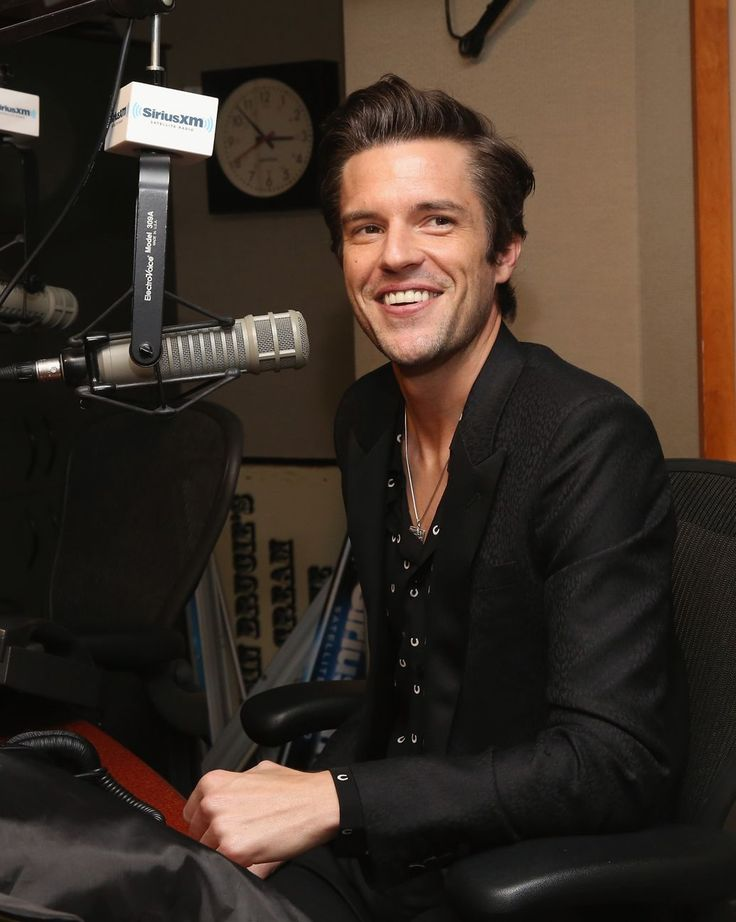 Brandon Flowers on Killers' Future: 'We Need a Kick in the Pants' | Rolling Stone