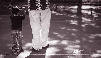 Goede remedie tegen kinderlokker - FemNa40