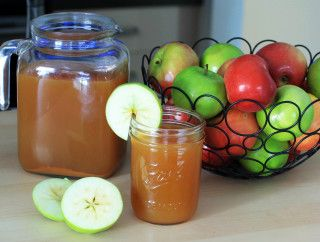 How to freeze apples and simple pie filling recipe