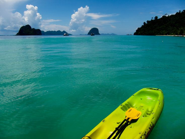 Things to do in Koh Lanta - Looking at Koh Lanta for a possible birthday spot - TheOpportunisticTravelers.com