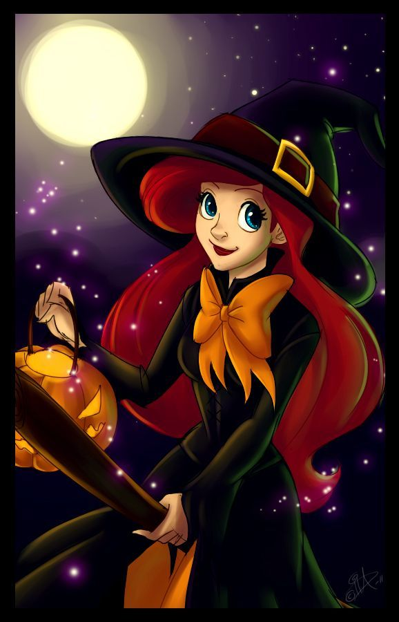 56 best images about halloween disney princesses on ...