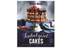 Indulgent Cakes – Australian Women's Weekly | Shop Australia