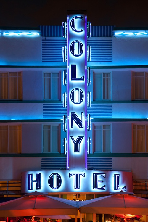 colony hotel south beach miami beach