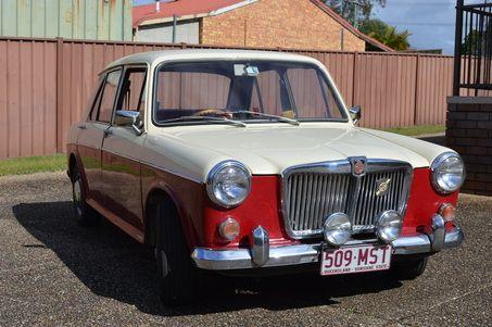 1965 M.G. 1100 ADO 16 ADO16 - JUST Cars