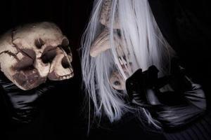 Ideas de disfraz de bruja para adultos