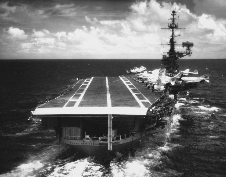CVA-42_approach_1970s_DN-SP-04-08721.JPEG (2900×2271 ... Spanish Aircraft Carrier Prince Of Asturias