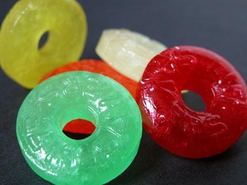 Caramelos Chimos, tantos sabores diferentes en un mismo paquete fue una revolución en la España de los 70.
