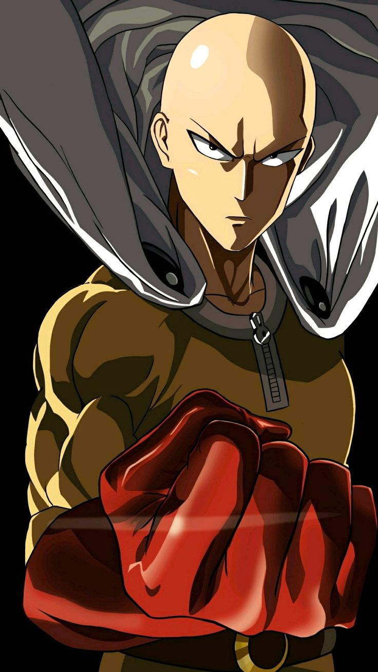 """One-Punch Man(Japanese:ワンパンマンHepburn:Wanpanman)is an ongoing Japanesesuperherowebcomiccreated byONE[5]which began publication in early 2009.[6]The series quickly wentviral, surpassing 7.9 million hits in June 2012.[7]The Japanese shortened nameWanpanmanis a play on the long-running children's characterAnpanman,[8]wanpanbeing a contraction ofwanpanchi(""""one punch"""").[9]One-Punch Mantells the story ofSaitama, an extremely overpoweredsuperhero, who has grown bored by the…"""