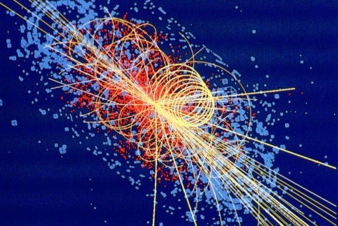 São Paulo - Uma equipe de cientistas da GÉANT, rede europeia de pesquisadores, transformou o Bóson de Higgs em música. Tudo isso a partir da análise dos dados fornecidos pelo Centro Europeu de Pesquisas Nucleares (CERN) sobre a partícula recém-descoberta.