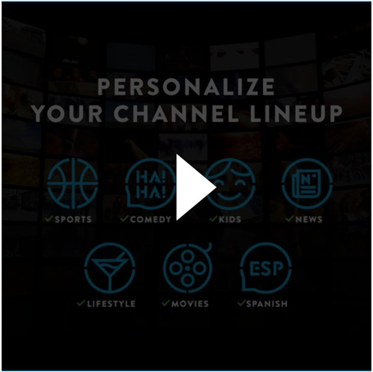 Watch Live TV Programming Any Time and Anywhere