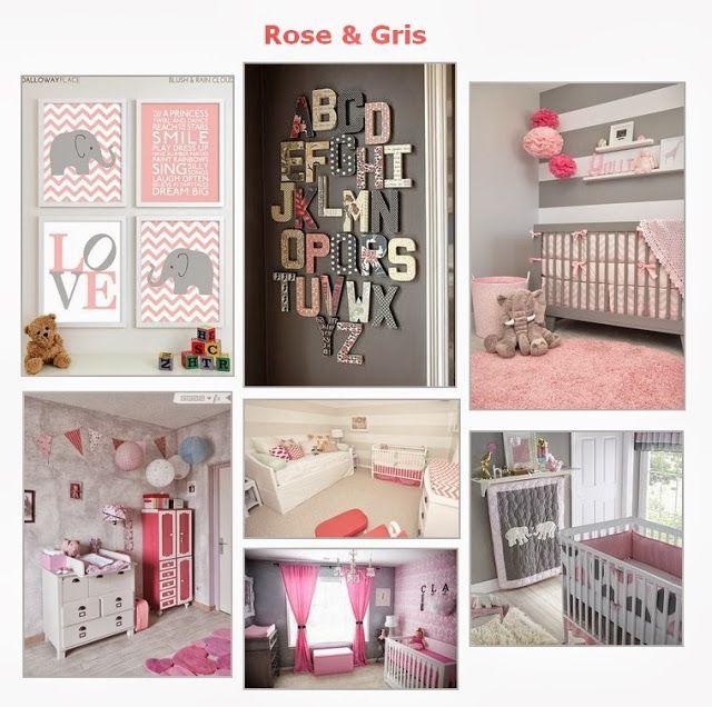 A la suite de ma sélection du mois d'Août vous avez choisi le thème Déco chambre de bébé.Voici ce que je vous ai déniché sur Pinterest.J'ai vous ai regroup