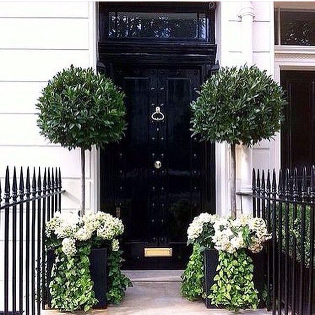 Topiary!