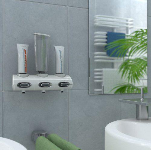 Duschablage Ikea : , Lotionspender und Duschablage zur Wandmontage in nur einem Produkt