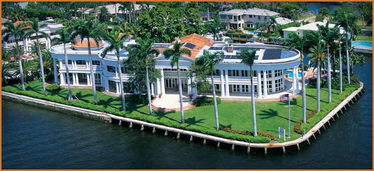 22 best images about miami mansions dream homes on for Best houses in miami