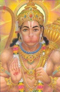Hanuman Más