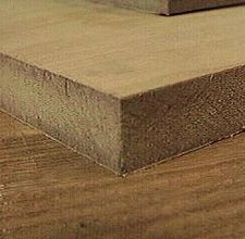 sealing mdf edges for painting
