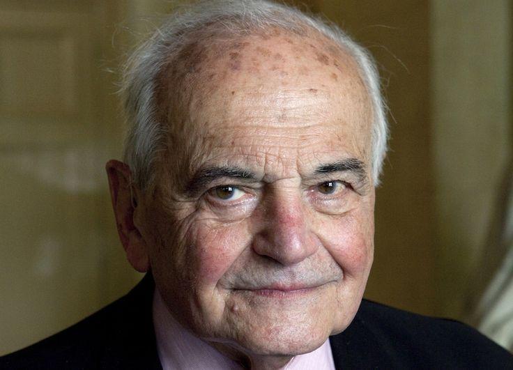 Michel Déon 1919-2016 RIP