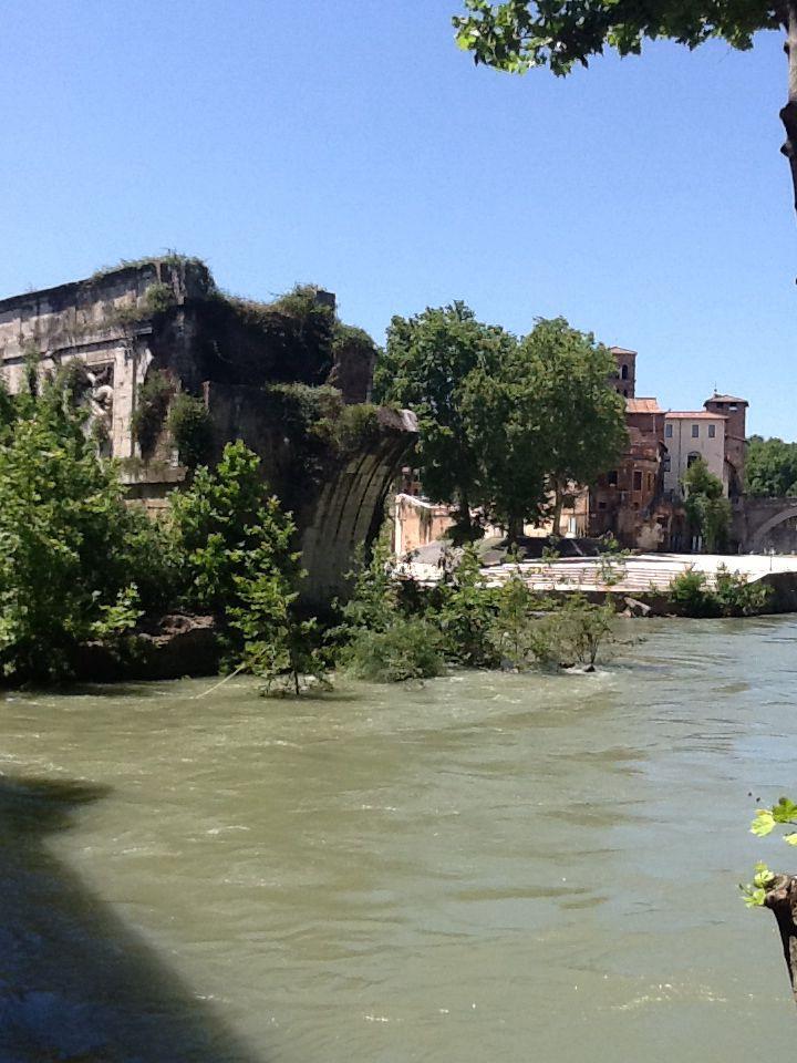 Arriverderci Roma