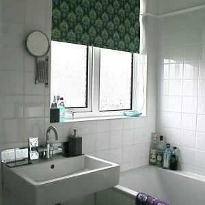 Waterproof Blinds For Bathroom Windows