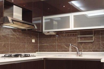 Moderní obklady do kuchyně jsou funkční a stylové