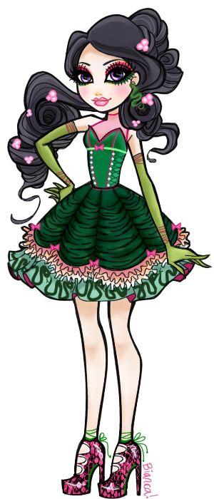 Biancabella EAH by SentinelDeMilo.deviantart.com on @deviantART