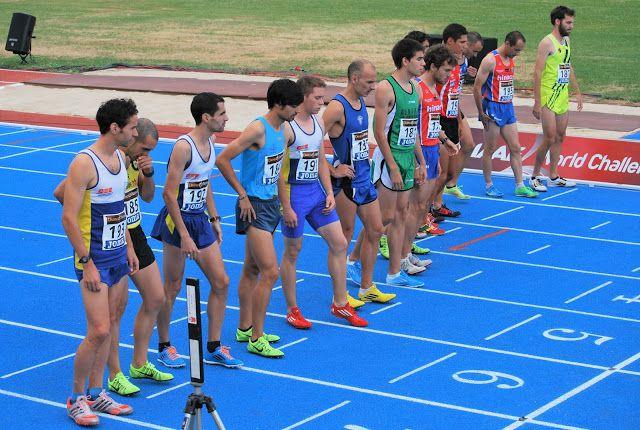 Atletismo Y Algo Más Fotosdeatletismo 11804 Recuerdosaño2015 Atleta Atletismo Atleta