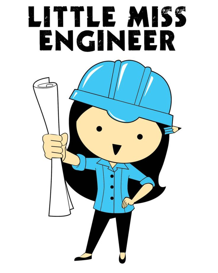 Little Miss Engineer