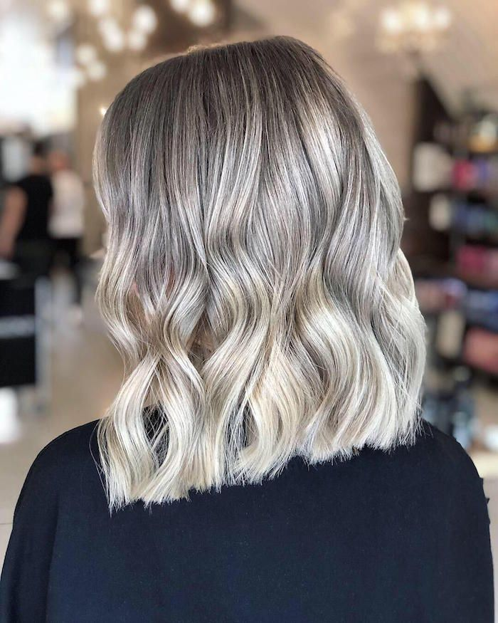 5 REASONS TO LOVE ASH BLONDE HAIR
