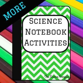 78 best Science notebooks images on Pinterest ...