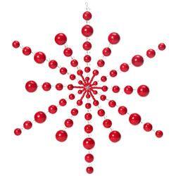 JOULUTÄHDET  Tämä on joulutähden kehitysversio 3.0: Tuplamäärä sakaroita ja sakaroiden päissä silmukat ovat piilossa. Laita iso ja keskikokoinen tähtipohja päällekkäin. Saat upean 12-sakaraisen tähtipohjan, johon voit pujottaa helmiä. Tähtipohjat kiinnitetään helposti toisiinsa ohuella metallilangalla.  Silmukat piiloon: Preciosan puuhelmissä on niin iso ja tarkka reikä, että puuhelmi voidaan kiertää silmukan päälle…