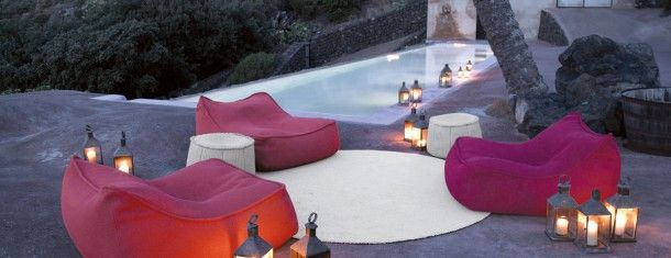 chill out paola lenti