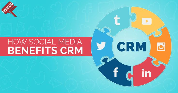 5 ways integration of #SocialMedia with #CRM strategies can develop deeper relationships with customers: http://www.dqindia.com/five-ways-social-media-can-strengthen-your-customer-relationship-management/ #CRMstrategy #SocialCRM #CustomerRelationshipManagement