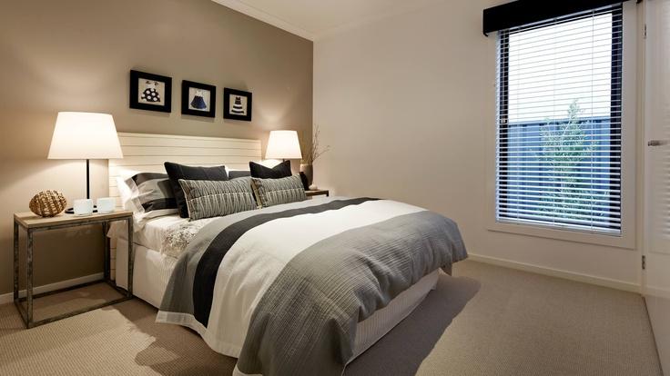 Winslow bedroom