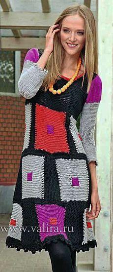 Knitting gancho femenina | Artículos en la categoría Knitting gancho femenina | Punto y ganchillo