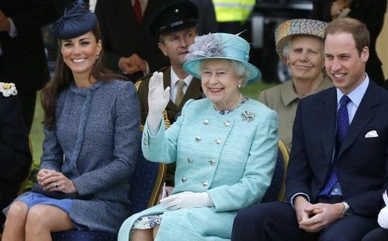 Queen Elizabeth II has formally declared that a future daughter of the Duke and Duchess of Cambridge will be a princess.    The Queen made the announcement on Wednesday (Kate's birthday), reversing a nearly century-old decree that said a royal daughter would not automatically mean she is a princess. ...