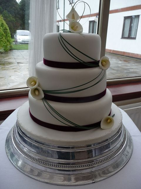 wedding cakes leigh lancashire 17 best ideas about ribbon cake on colorful 24900