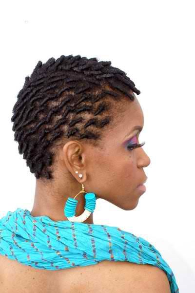 Miraculous 1000 Images About Short Loc Styles On Pinterest Dreads Updo Hairstyles For Men Maxibearus