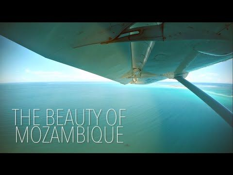 The Incidental Tourist. The Beauty of Northern Mozambique.