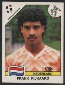 Frank Rijkaard - Netherlands