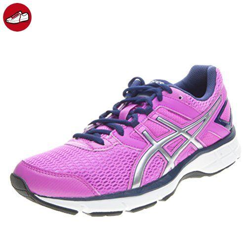 Asics Gel Galaxy 8 - Gr. 39,5 - Damen Laufschuhe Jogging Schuhe - T575N-3593 - Asics schuhe (*Partner-Link)