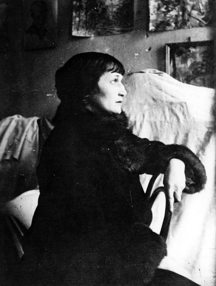 An Unexpected Revival For A Beloved Russian Poet : Parallels : NPR