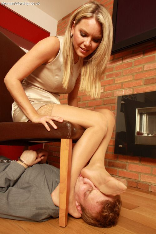 Ass Foot Worship 114