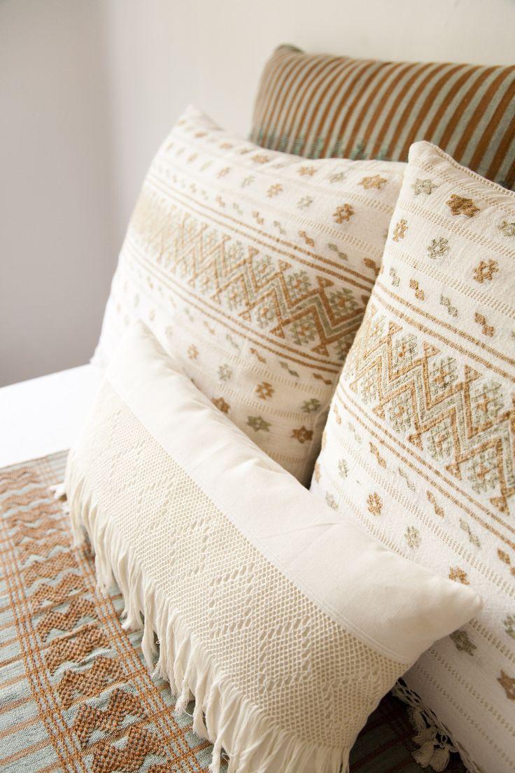 Bedding – Maggie Galton