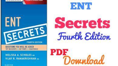 Ent Secrets 4th Edition Pdf
