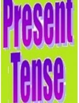 The word tense means time. It indicates the time of verb or the time of action. There are three forms of tenses - Past, Present and Future. The present tense and its forms are discussed in this article.