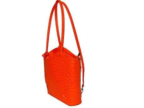 Marco Oceani Leather Bags - modello Simona -