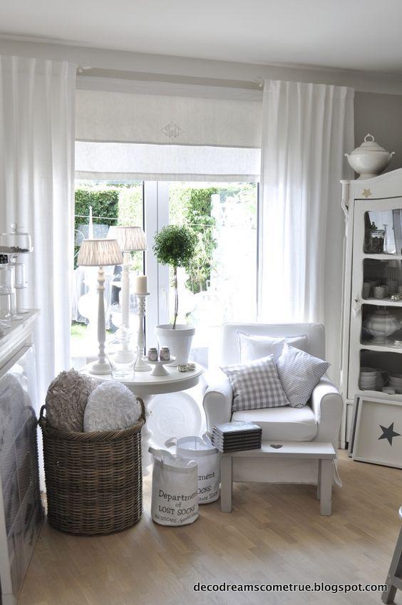 Die besten 25+ ländliche Wohnzimmer Ideen auf Pinterest - grange schranken perfekte zimmergestaltung