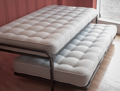 Twin Sofa On Mcroskey Trundle Bed For The Home